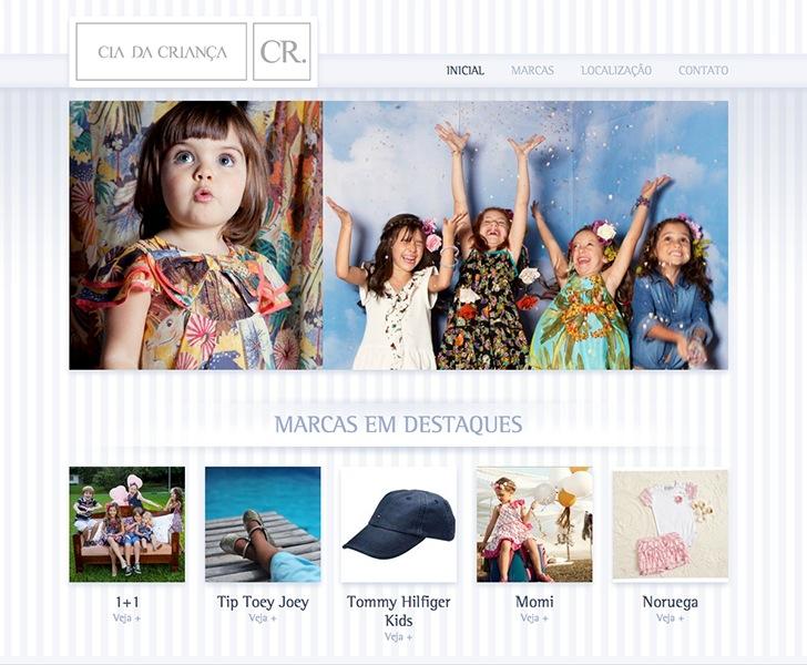 Site produzido pela Uébi - Cia. da Criança