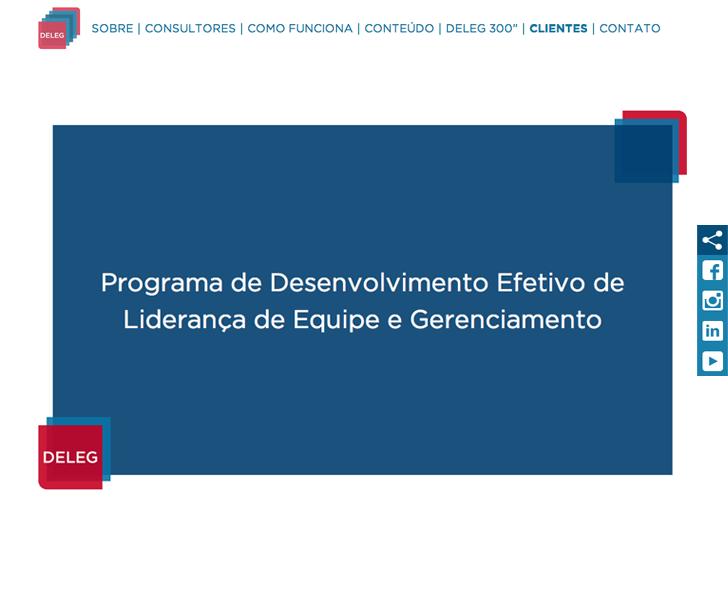 Site produzido pela Uébi - DELEG