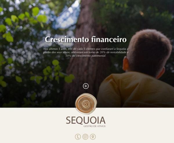 Site produzido pela Uébi - SEQUOIA