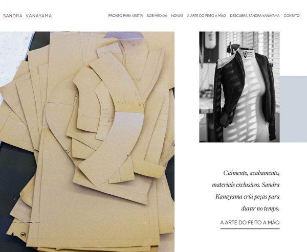 Site produzido pela Uébi - SANDRA KANAYAMA