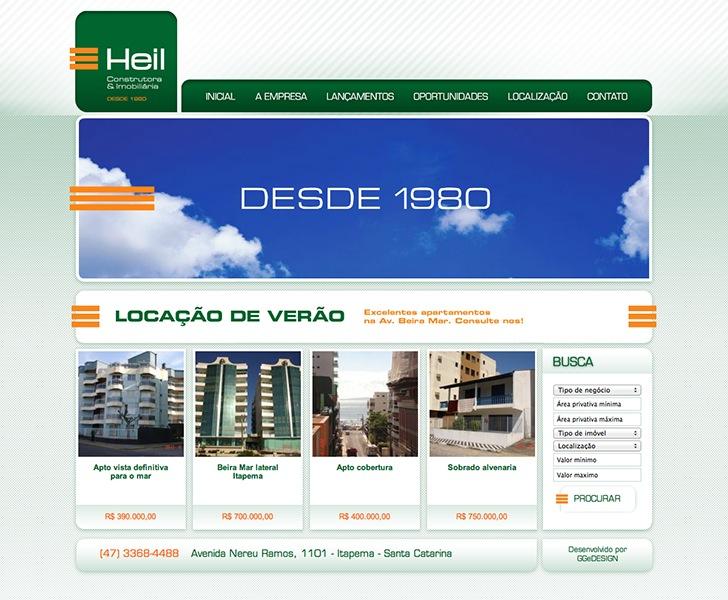 Site produzido pela Uébi - Heil Empreendimentos