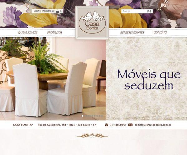 Site produzido pela Uébi - Casa Bonita