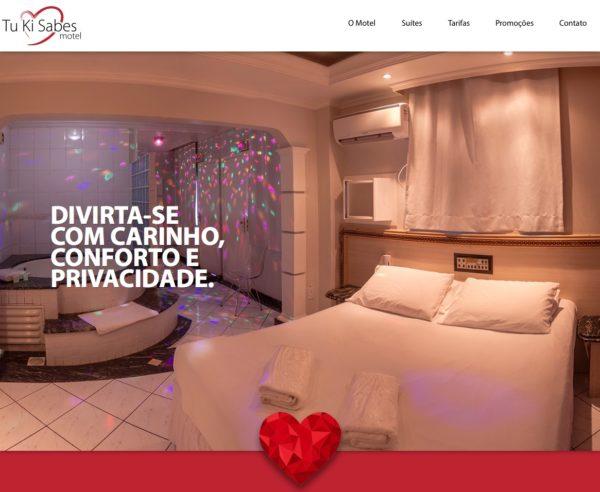 Site produzido pela Uébi - Motel Tu Ki Sabes