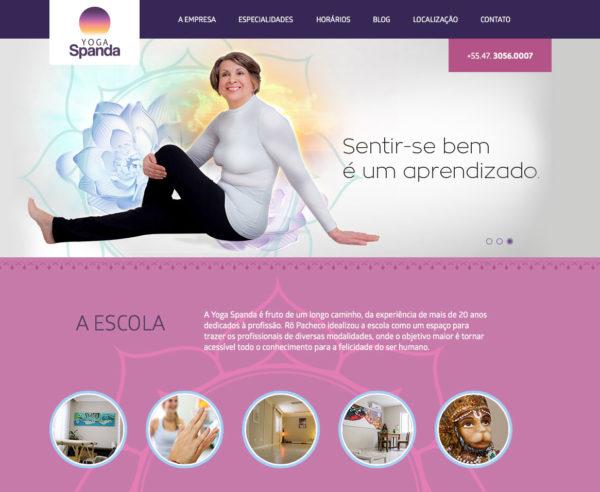 Site produzido pela Uébi - Yoga Spanda