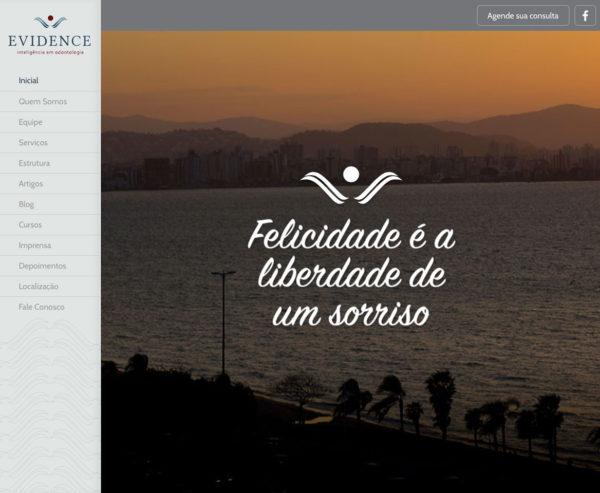 Site produzido pela Uébi - CLINICA EVIDENCE