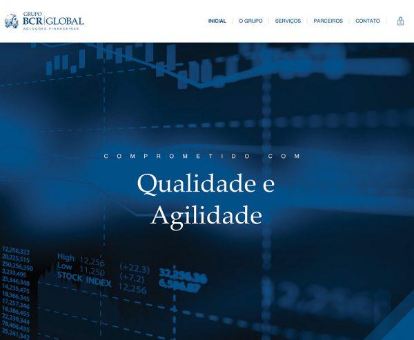 Site produzido pela Uébi - GRUPO BCR | GLOBAL